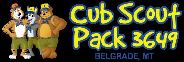 Day Camp 2019 - Belgrade Cub Scout Pack 3649